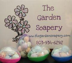 Bath Fizzes Eggs