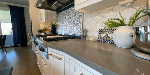 Bellisimo Tile and Marble - Fabrication & Installation