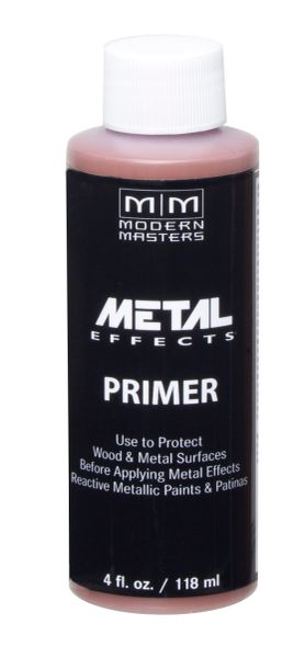 Metal Effects - Acid Blocking Primer 04 oz