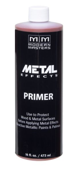 Metal Effects - Acid Blocking Primer 16 oz