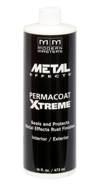 Metal Effects - Permacoat Xtreme 16 oz