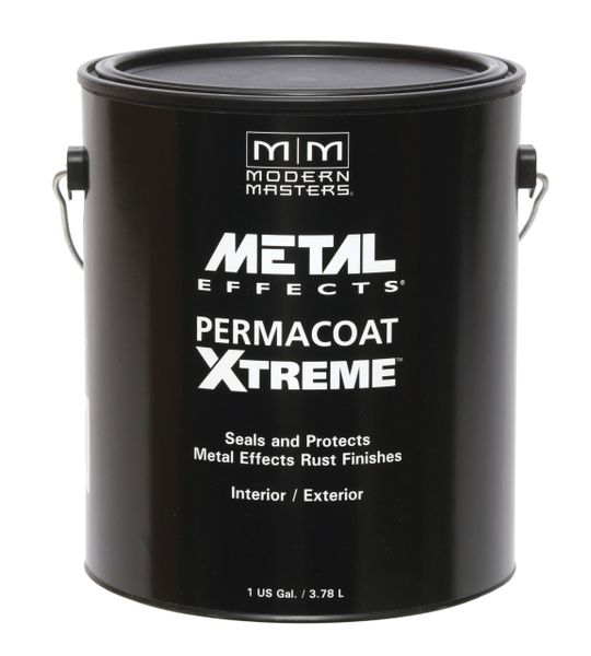 Metal Effects - Permacoat Xtreme Gallon