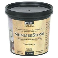 ShimmerStone Tintable Base - 32 oz