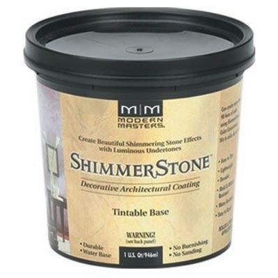 ShimmerStone Tintable Base - 32 oz