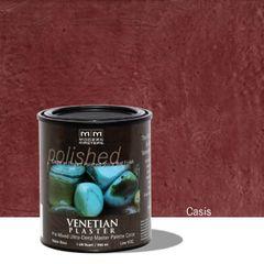 Venetian Plaster Pre-Mixed Master Palette - Casis 32 oz