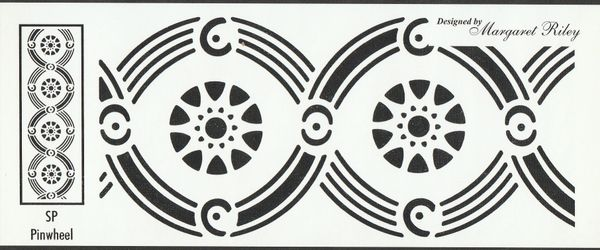 SP Pinwheel