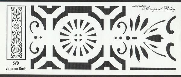 SVD Victorian Dado