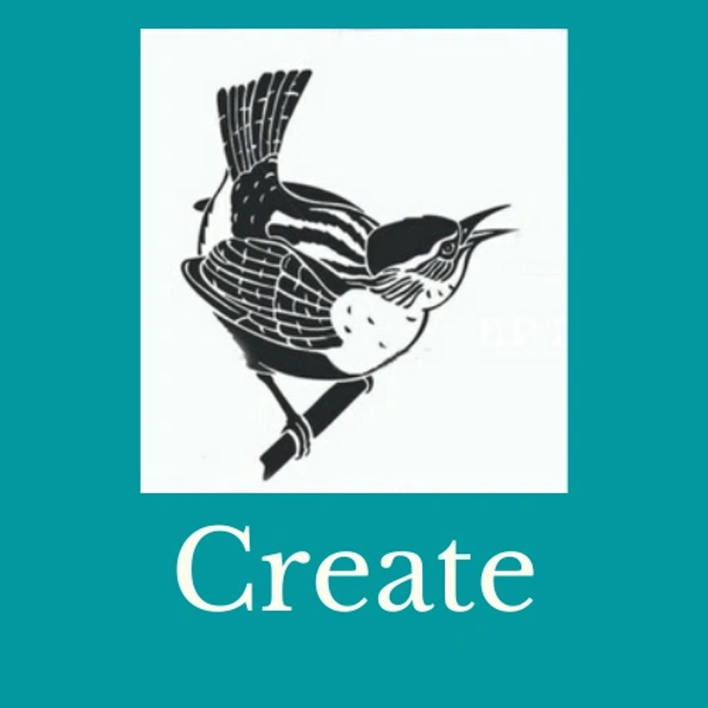 Creative classes at Little Wren Creative Studio a magical blend of spirituality  and art.