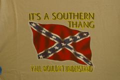 It's a Southern Thang, Y'all wouldn't understand
