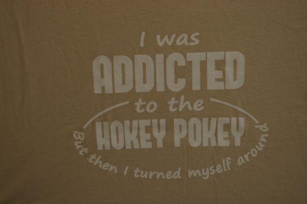 Hokey Pokey Addiction