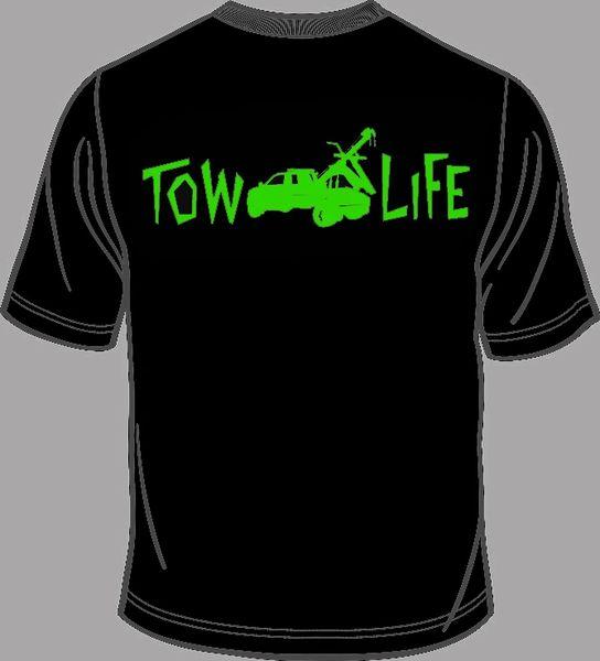 Tow Life