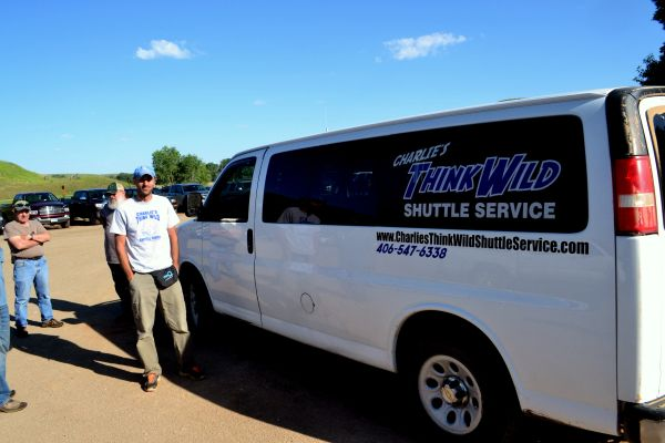 All your Shuttling Needs