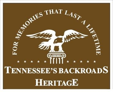 Tennessee Backroads Heritage- Welcome to Southern Middle Tennessee and the Tennessee's Backroads Her