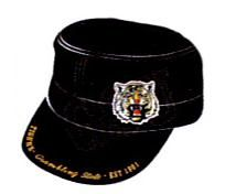 Ball Cap, Captain, GSU