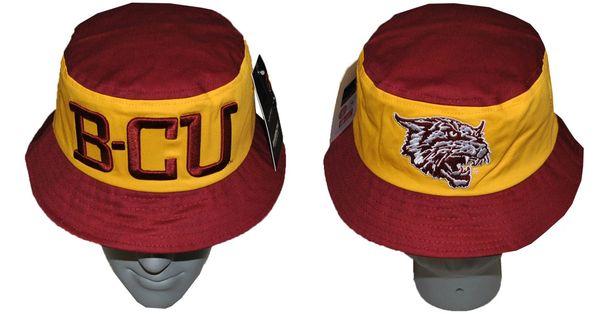 Bucket Hat, Bethune-Cookman University