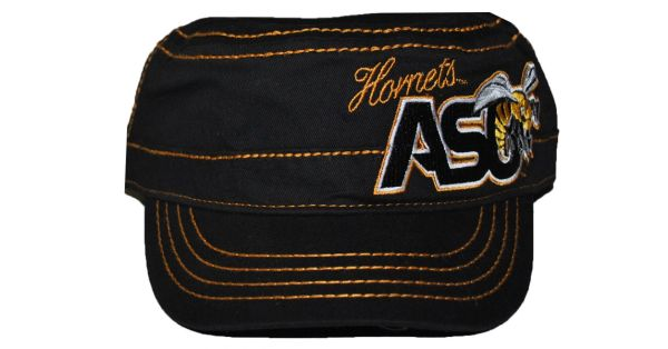 Ball Cap, Captain, ASU