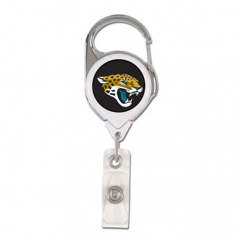Badge Holder, Jacksksonville Jaguars