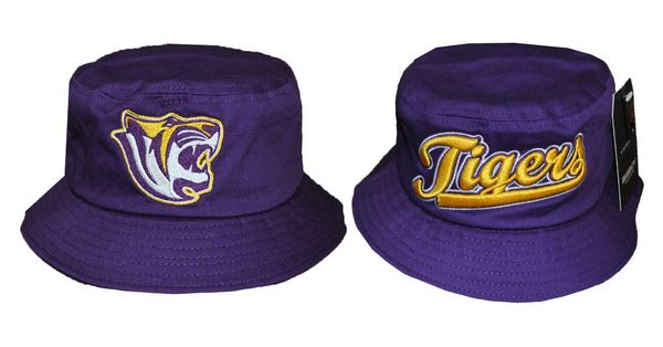 Bucket Hat, Benedict College