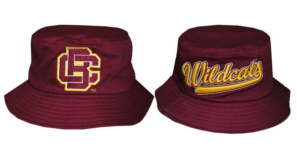 Bucket Hat Bethune Cookman University Hbcu Hbcu