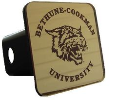 Hitch Cover, BCU