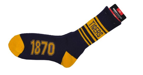 Socks, Benedict