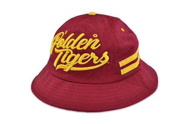 Bucket Hat, Tuskegee