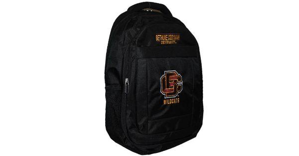Back Pack, BCU