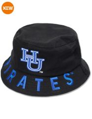Hat, Bucket, Hampton University