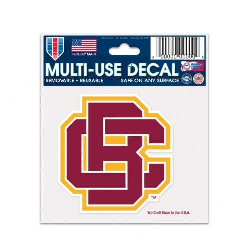 "DECAL, BCU, MULTI-USE 3"" X 4"""