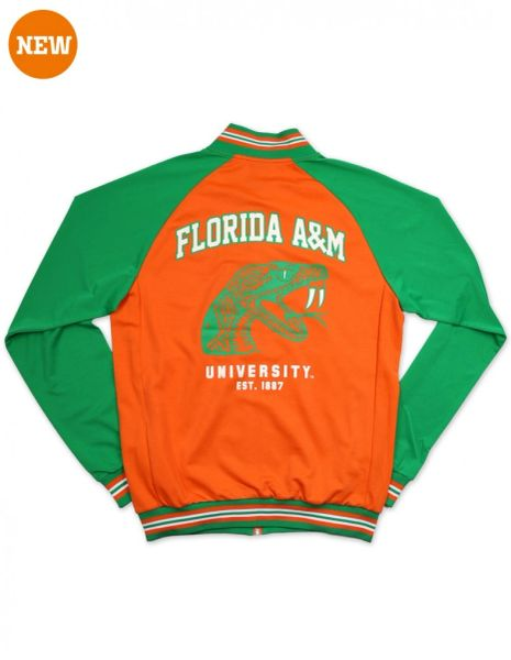 Jogging Top, FAMU
