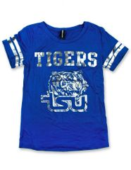 Tee, Foil, Tennessee State