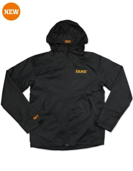 Jacket, Windbreaker, FAMU