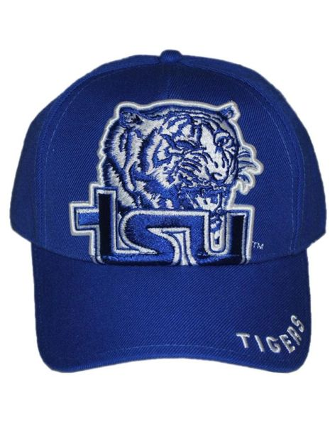 Ball Cap, Razor, Tennessee State University