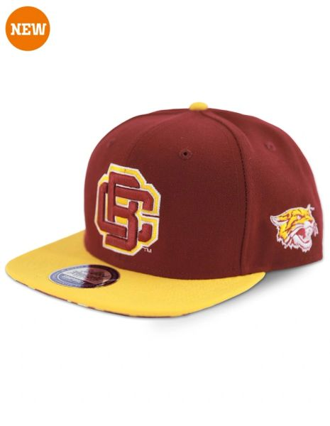 Ball Cap, Snap Back, BCU