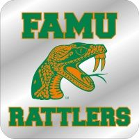 Hitch Cover, FAMU Rattlers