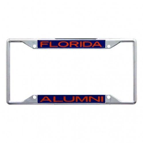 License Plate Frame, Florida Alumni