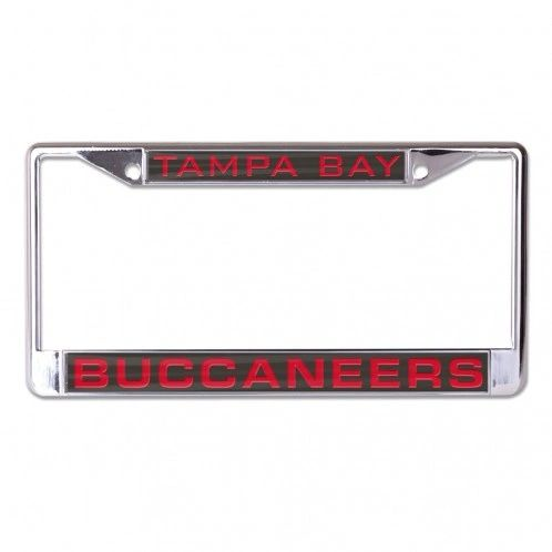 License Plate Frame, Tampa Bay Buccaneers