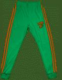 Jogging Bottom, Green, FAMU