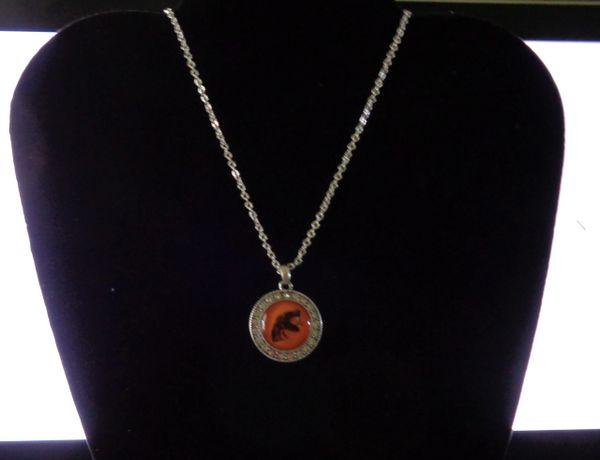 Necklace, FAMU, Round