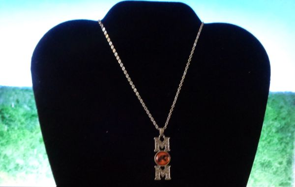 Necklace, FAMU MOM