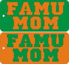 Key Chain, FAMU MOM