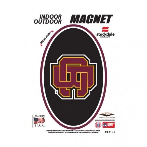 MAGNET, BCU, INDOOR/OUTDOOR