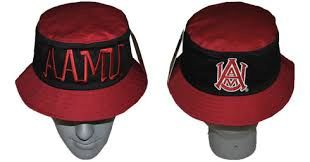 Bucket Hat, Alabama A & M University