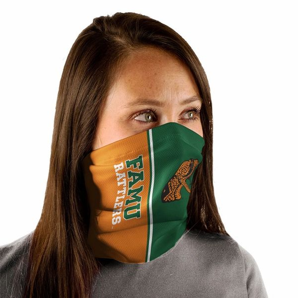 Florida A&M Rattlers Fan Wrap