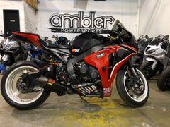 2008 Honda CBR 1000RR Custom