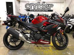 2019 Kawasaki Ninja 400 ABS 3k miles