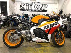 2015 Honda CBR 1000RR Repsol