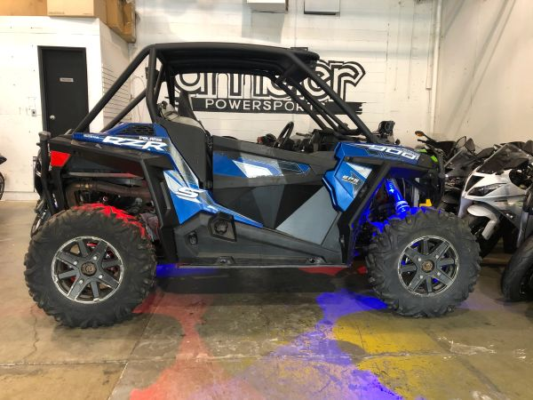 2016 Polaris RZR 900 S EPS