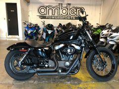 2008 Harley Davidson Nightster 1200