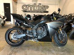 2014 Yamaha R1 4k